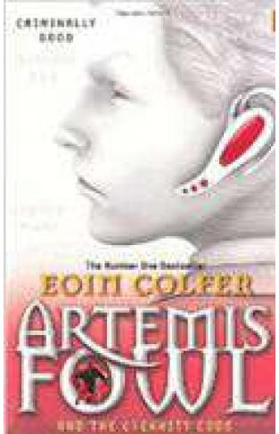 Artemis Fowl And The Eternity Code Book 3