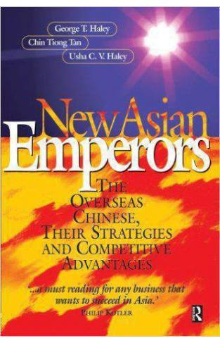 Asian Emperors
