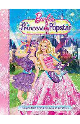 Barbie and the Princess and the Popstar