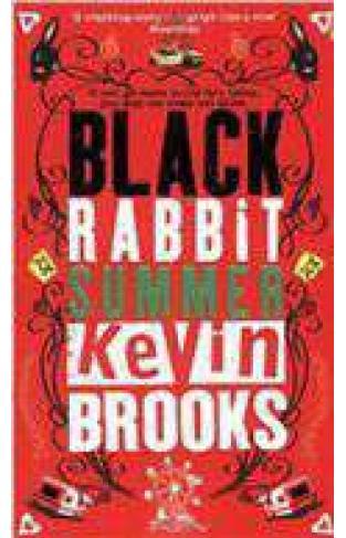 Black Rabbit Summer