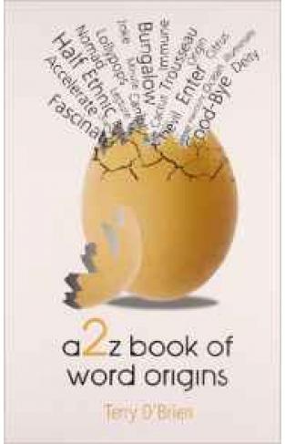 Book Of  Word Origins