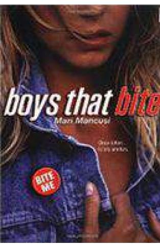 Boys That Bite      A Blood Coven Vampire Novel