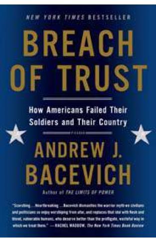 Breach of Trust American Empire Project
