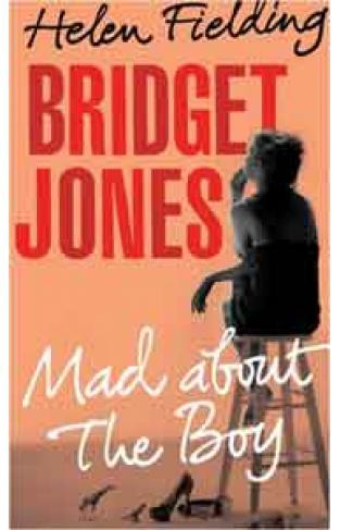 Bridget Jones Mad About the Boy -