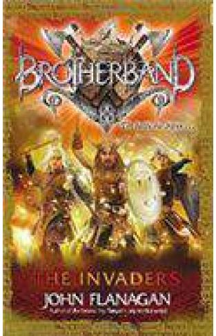 Brotherband The Invaders Book Two