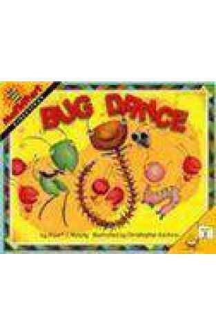 Bug Dane Math art 1