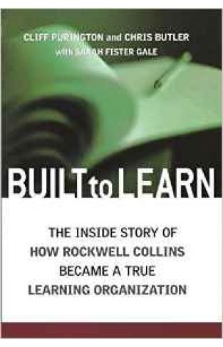 Built to Learn