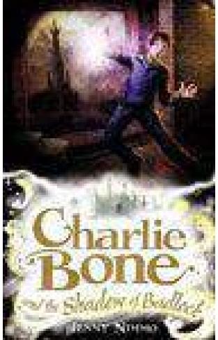 Charlie Bone And The Shadow Of Badlock 7