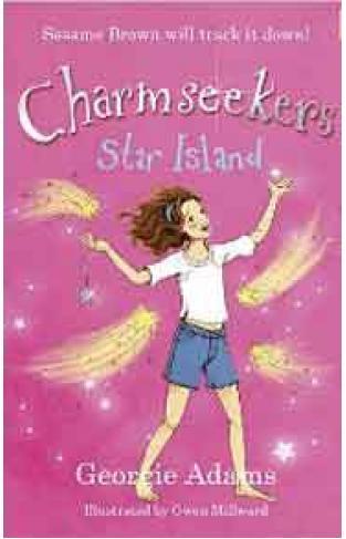 Charmseekers 9: Star Island