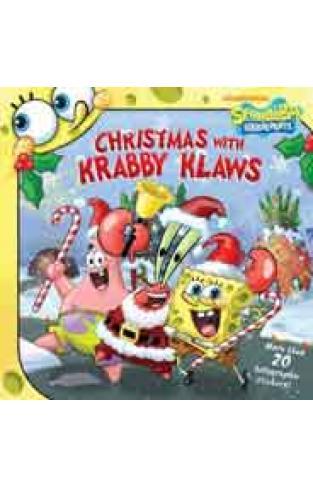 Christmas With Krabby Klaws