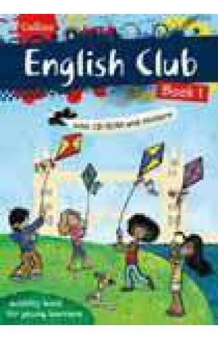 Collins English Club 1