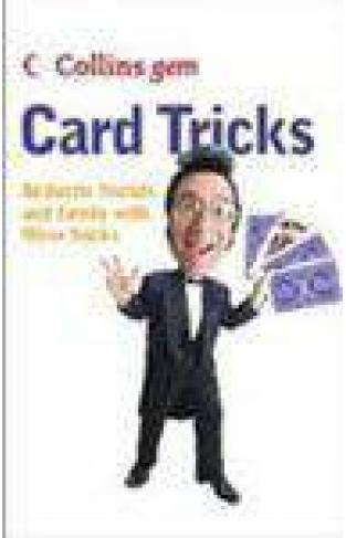 Collins Gem Card Tricks -
