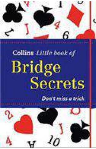 Collins Little Book of Bridge Secrets -