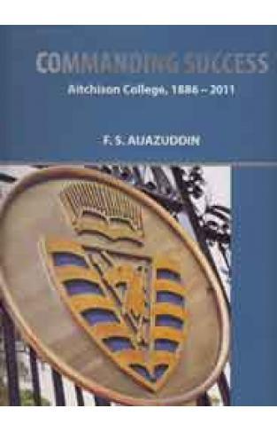 Commanding Success tchison College