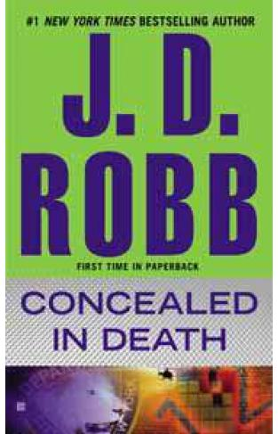 Concealed in Death -