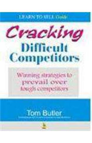 Cracking Difficult Competitors