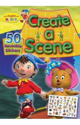 Create A Scene Noddy