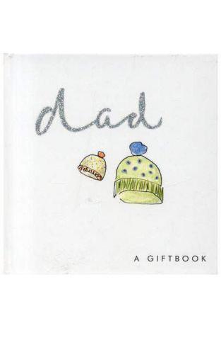 Dad A Giftbook
