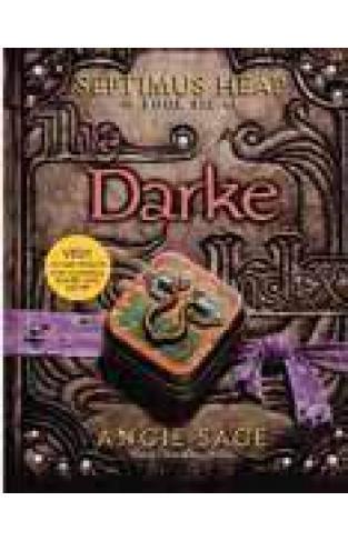 Darke: Septimus Heap Book # 6
