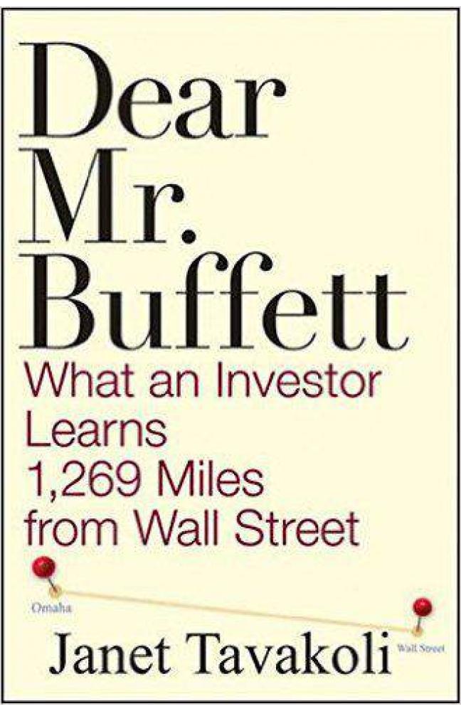 Dear Mr Buffett: What An Investor Learns 1269 Miles From Wall Street