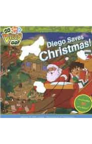 Diego Saves Christmas Go Diego Go!