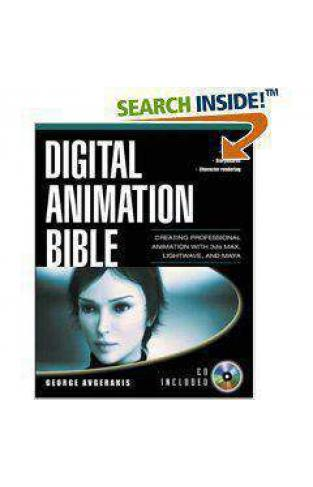 DIGITAL ANIMATION BIBLE WITH CD