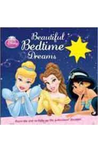 Disney Princess Beautiful Bedtime Dreams