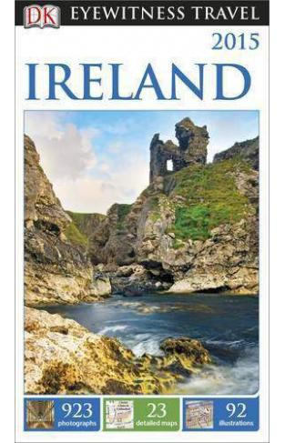 DK Eyewitness Travel Guide Ireland Eyewitness Travel Guides