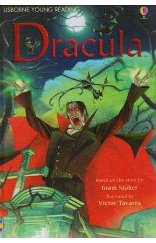 Dracula (Young Reading (Series 3)) (3.3 Young Reading Series Three (Purple))