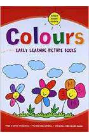Early Learning Colour