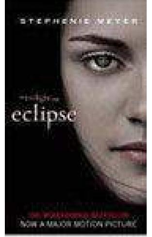 Eclipse Film TieIn