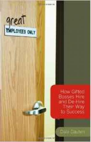 Employees Only How Gifted Boes Hire and De Hire Their Way to Sue