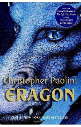 Eragon Inheritance Book 1
