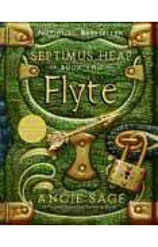 Flyte: Septimus Heap Book # 2