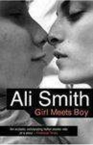 Girls Meets Boy -