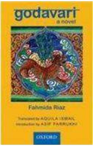 Godavari: A Novel