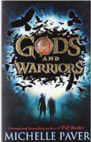 Gods and Warriors