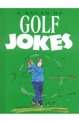 Golf Jokes Joke Book