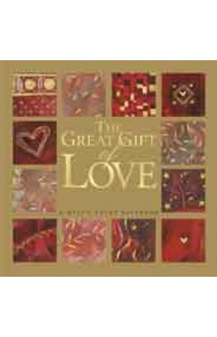 Great Gift Of Love -