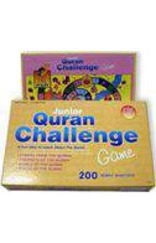 Hajj Fun Game Yellow Box