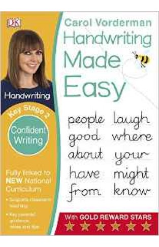Handwriting Made Easy Confident Writing KS2