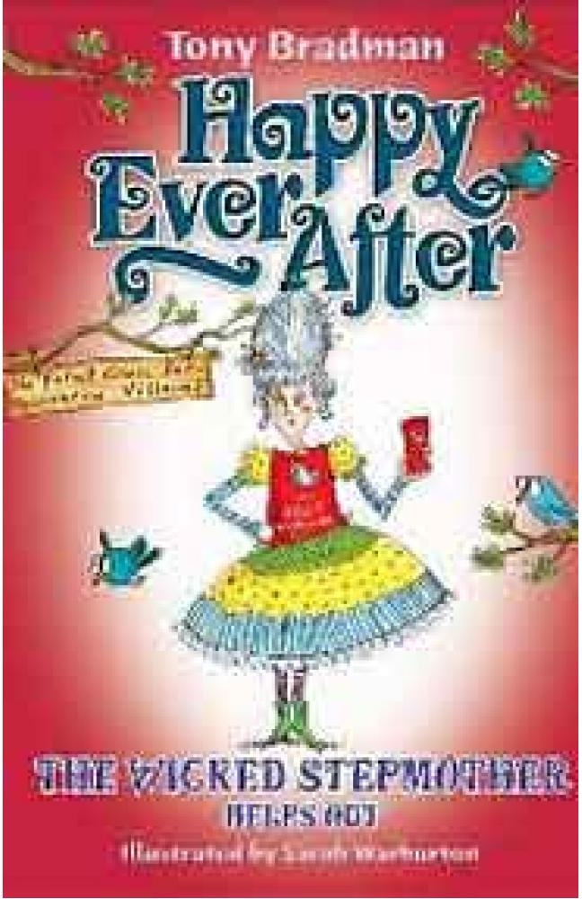 Happy Ever After: The Wicked Stepmother Helps Out