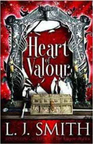 Heart of Valour Night of the Solstice