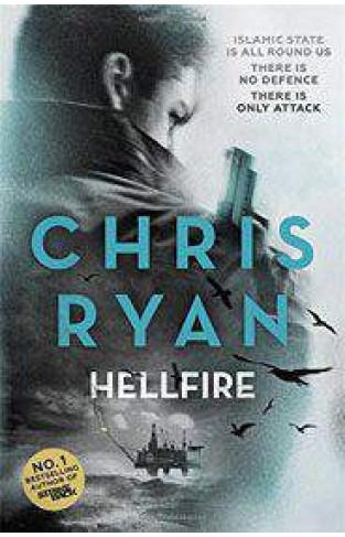 Hellfire Danny Black Thriller 3