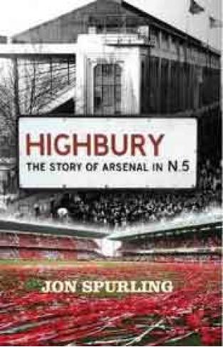 Higury The Story of Arsenal