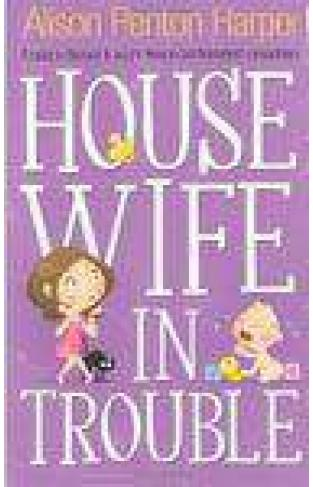 Housewife In Trouble