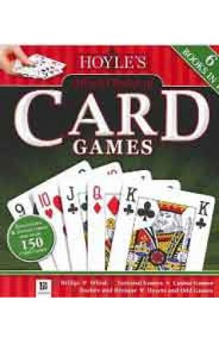 Hoyles Official Rules Of Card Games