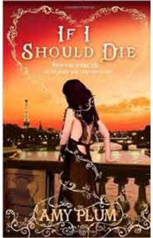 If I Should Die: Number 3 in series Die for Me