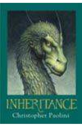 Inheritance Inheritance Cycle Book 4
