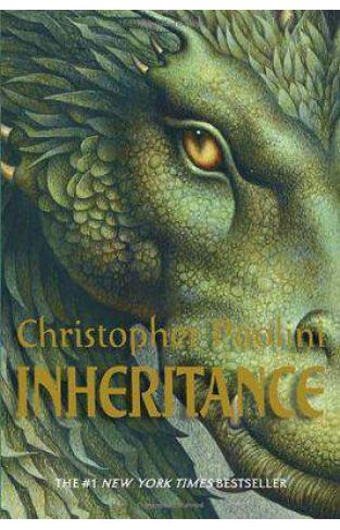Inheritance The Inheritance Cycle